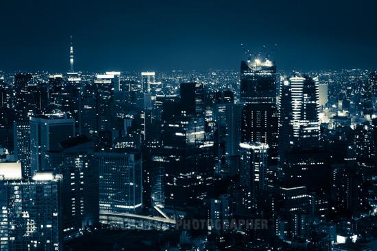 Tokyo Blue-7
