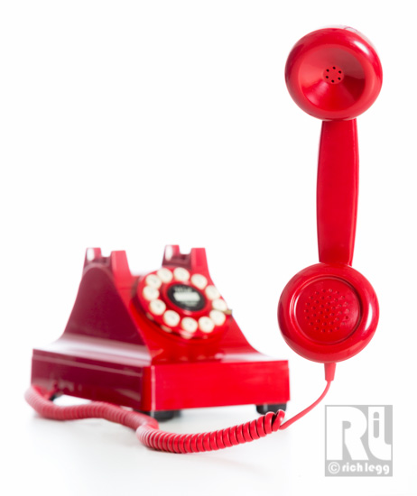 Red Phone-1