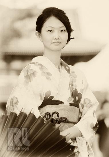 Vintage Erika Asakusa