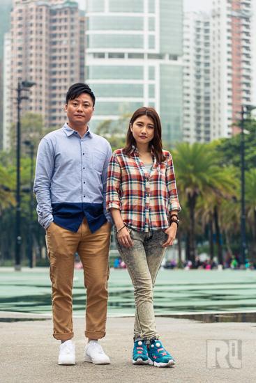 City Life HK-1