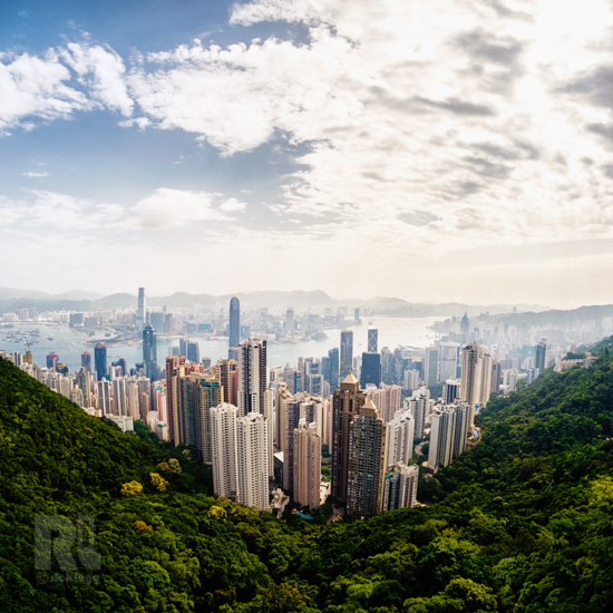 HK Peak-1