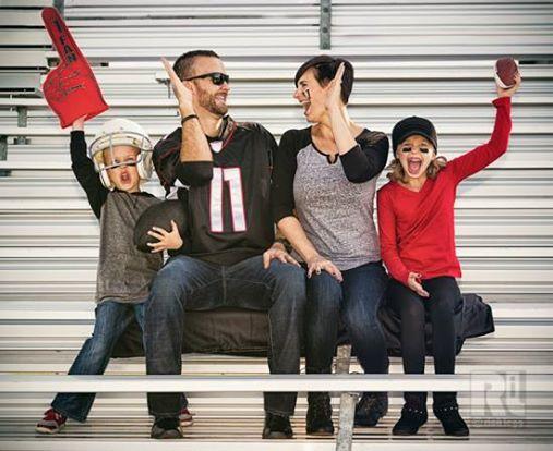 family-sports