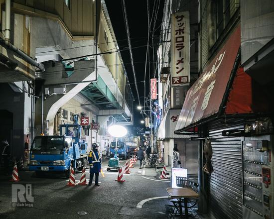 Asakusabashi Construction-1