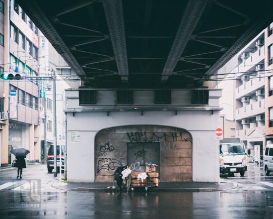 Tokyo Homeless-1